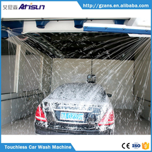 Chinese best quality car washing machine systems
