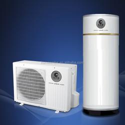domestic split heat pump water heater 100L/150L/200L/250L