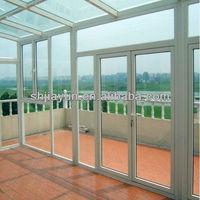 aluminium window making materials 6063
