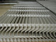 New design cooling tower pvc mist eliminators with great price