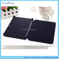 Flip Stand Leather Flip Case For Galaxy Tab S 10.5 T800