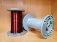 Electrical appliance used copper wire used for earphones