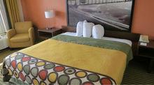 Super 8 guangzhou hotel furniture