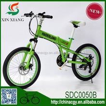 Heißer verkauf 21-gang carbon mtb fahrrad, 20 zoll faltrad
