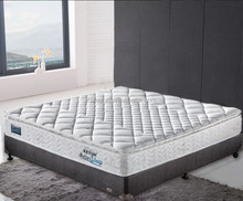 2015 new vacuum compress memory foam mattress from china manufacturer