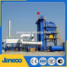 road equipment asphalt batching plant