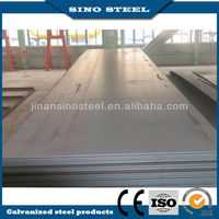 Prominent manufacturer 25mm thick mild steel plate