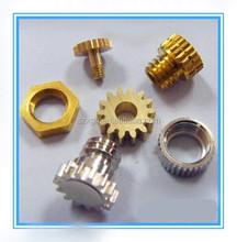 brass cnc lathe turning parts, Superfinishing precision CNC machine auto accessories/ cnc turning parts/Aluminum 6061 7075 CNC