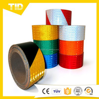 3M Quality Reflective Warning Tape For Vehicle,Reflective Tape