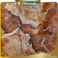 Hot China factory imitation marble and stone eggs