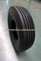 Gencotyre high quality and low price fast delivery truck tires 1100r20-18pr tbr tyres