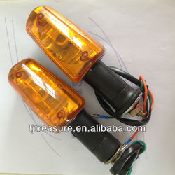 motorcycle with roof cb125 turn signal light in motorcycle garage