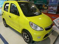 smart new condition RHD pickup electric car