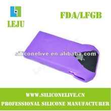 silicon cases mobilephone accessory 2012 for iPhone 4/4S