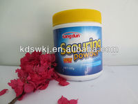 Detergent and scouring powder with cheap price