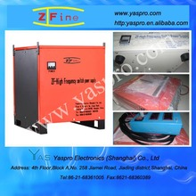 High-Frequency Anodizing 220Vac To 24Vdc Power Supply With Ampere Hour Meter
