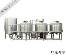 30bbl home made beer microbreweries system manufacturer