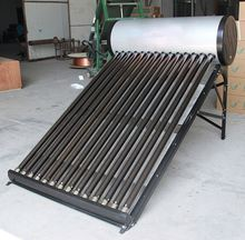 Hot Sell Bathroom Cost Of a Solar Water Heater