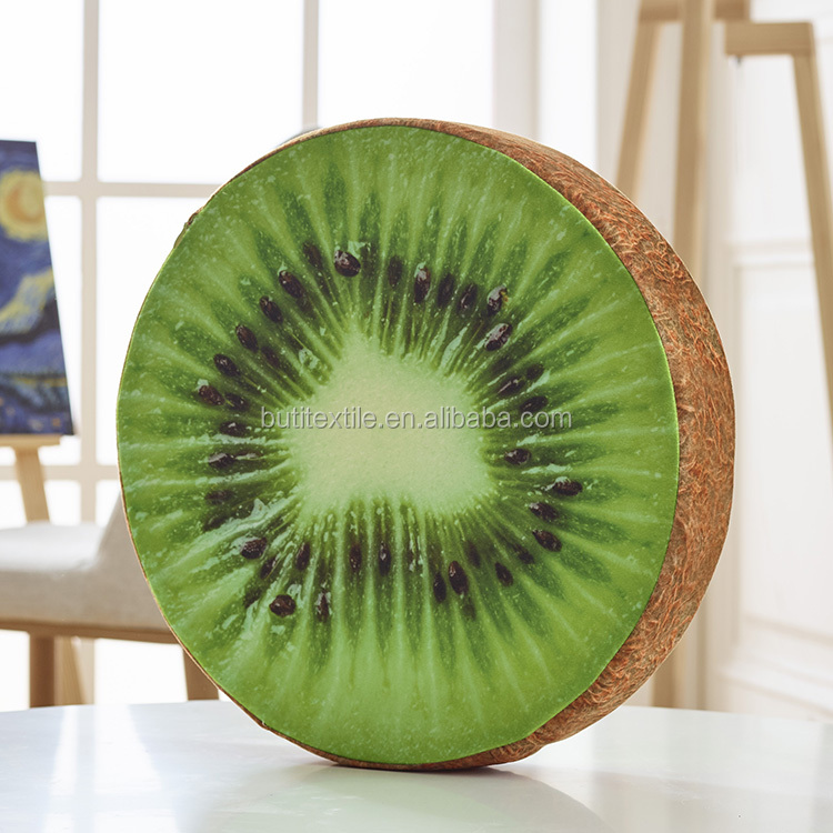 3D fruit shape pillow20