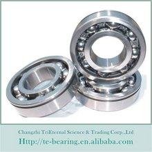 Deep groove ball bearing 6000 6200 6300 Series