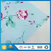 Colourful 1.2-3.2 Meters Width Polyester Nonwoven Fabric