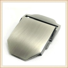 Metal military belt buckle,blank belt buckle