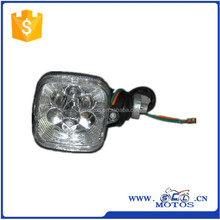 SCL-2012070093 LED Indicator Light for HONDA CG125 Motorcycle Driving Lights