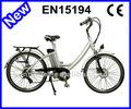 en15194 barato bicicleta elétrica
