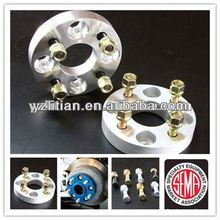WHEEL SPACERS 3X112 FOR SMART FORTWO 8 hub spacer