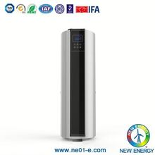 2015 new model air source heat pump & heat recovery all temperature