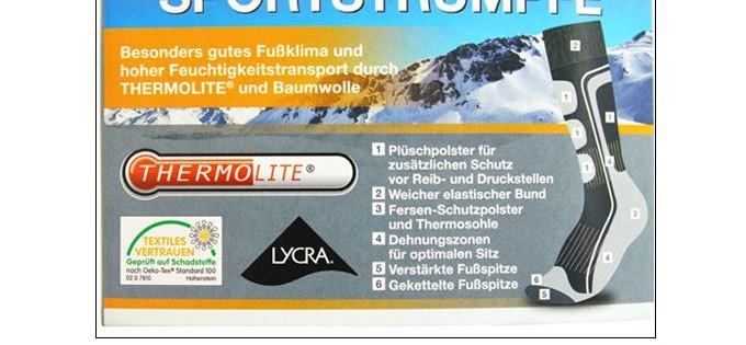 Носки мужские 3pairs немецкий бренд coolmax Открытый спорт быстросохнущие пота толстые теплые Терри футов в высоту лыж