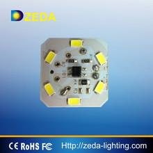 3W 5W 7W 9W 12W 15W 18W 5730 SMD LED Bulb PCB