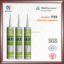 good adhesion and age resistant silicone sealant
