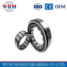 Large and Medium Motor Single Row Cylindrical Roller Bearing NJ426
