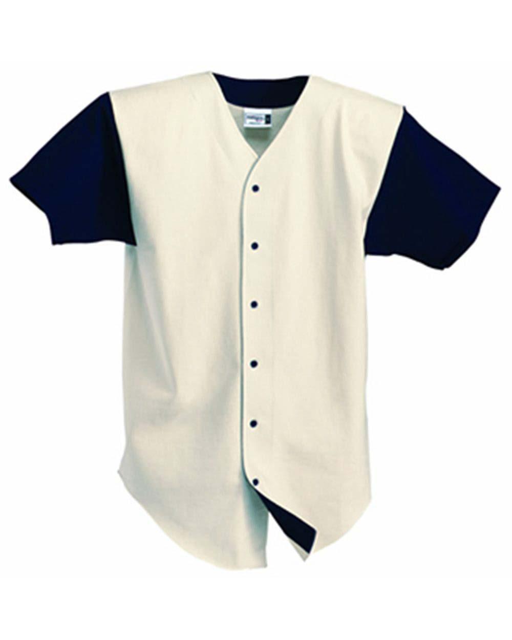 Cheap Button Up Short Sleeve Baseball Shirt Buy Button