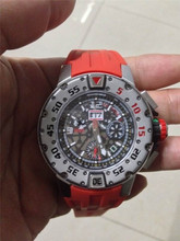 wholesale high quality chronograph automatic vogue men watches