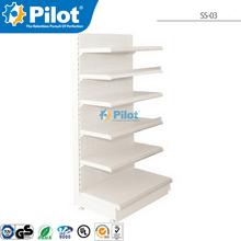 supermarket shelf & shop racks