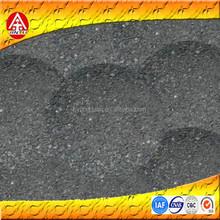 Al2o3 85% 0-1mm forno rotante bauxite calcinata per allumina