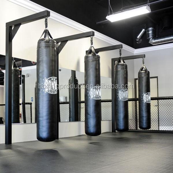 Multi Station Punching Bag Rack Buy Bag Hanging Rack