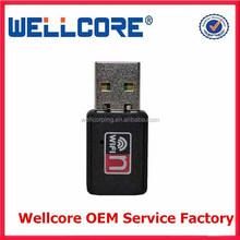 High Speed!!! Mini WIFI Wireless USB Adapter/ wireless lan card/ USB Wifi dongle