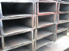 Steel / Channel Steel / Galvanized U Channel