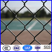 Professional manufacture chain link fence panel (competitive price and export)