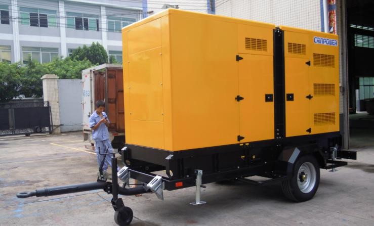 Factory Power Generator Generators Factory With