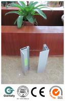 Aluminium PV Frame / Photovoltaic Stent / PV Stent