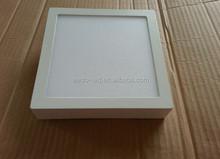 AC85-265V dimmable Europe edge light direct deal led panel lighting manufacturer