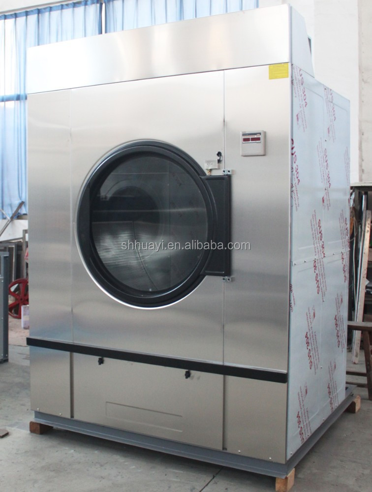 dryer clothes for sale   buy 50kg dryer clothes industrial clothes