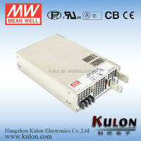 MEAN WELL RSP-3000-48 3000W 48V Parallel Function Switching Power Supply UL CB CE EMC TUV