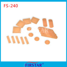 Waterproof mixed wound plaster