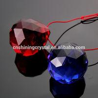2015 Shining Multi Color Crystal Chandelier ,High Qualtiy Modern Chandelier Crystal Ball