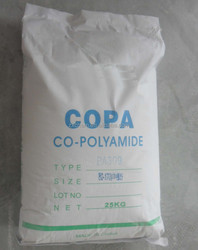 COPA /Copolyamide hot melt adhesive for clothes interlining